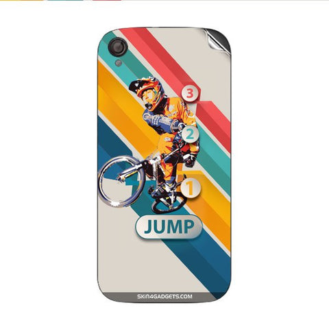 1 2 3 Jump For INTEX AQUA SLICE Skin