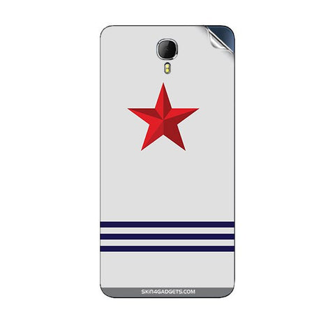 Star Strips For INTEX AQUA STAR II Skin