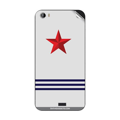Star Strips For INTEX AQUA TURBO 4G Skin