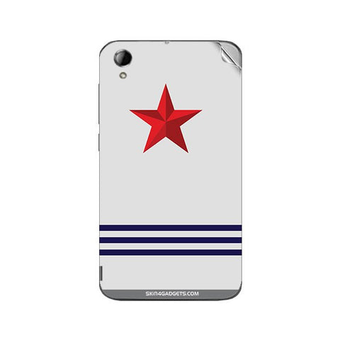 Star Strips For KARBONN TITANIUM MACHINE Skin
