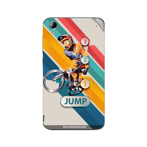 1 2 3 Jump For KARBONN TITANIUM MACHINE Skin