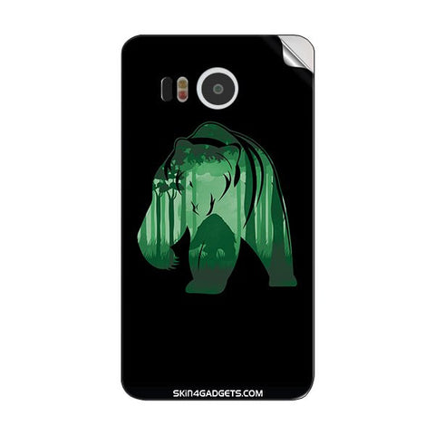 Bear For GOOGLE NEXUS 5X Skin
