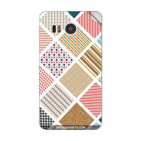 Varied Pattern For GOOGLE NEXUS 5X Skin