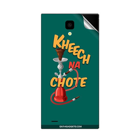 Kheech na Chote For LAVA EG932 Skin