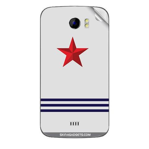 Star Strips For MICROMAX CANVAS 2 (A110) Skin