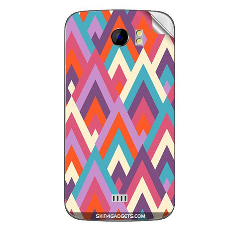 Peaks For MICROMAX CANVAS 2 (A110) Skin