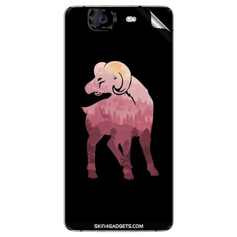 Mountain Goat For MICROMAX CANVAS KNIGHT (A350) Skin