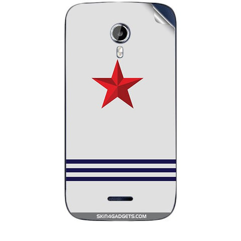 Star Strips For MICROMAX CANVAS MAGNUS (A117) Skin