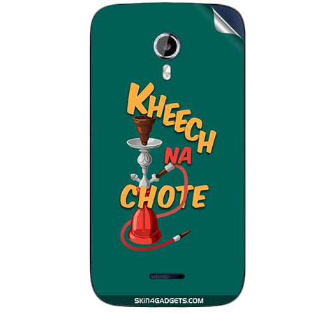 Kheech na Chote For MICROMAX CANVAS MAGNUS (A117) Skin