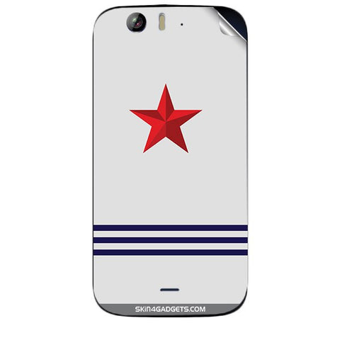 Star Strips For MICROMAX CANVAS TURBO (A250) Skin