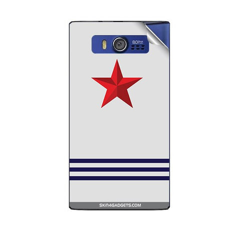 Star Strips For MICROMAX A075 Skin