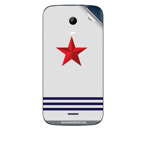 Star Strips For MICROMAX A200 Skin