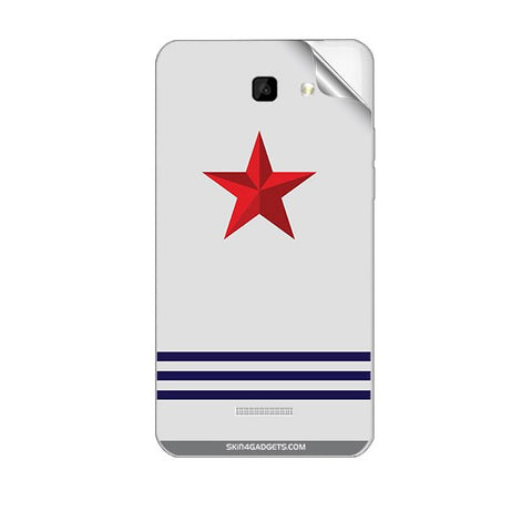Star Strips For MICROMAX A109 Skin