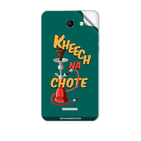 Kheech na Chote For MICROMAX A109 Skin