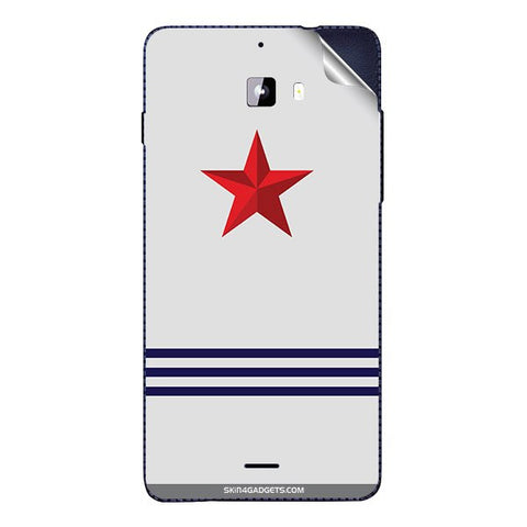 Star Strips For MICROMAX A310 Skin