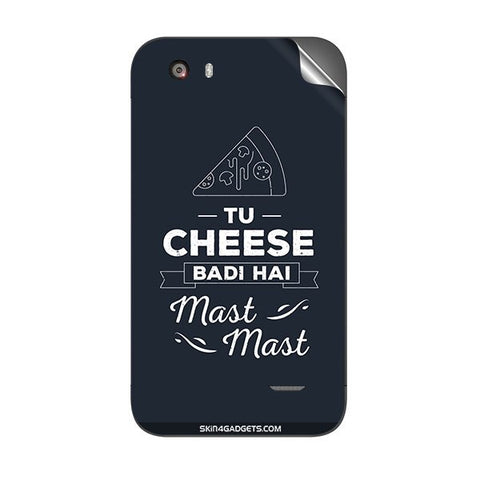 Tu Cheese Badi Hai Mast Mast For MICROMAX A59 Skin