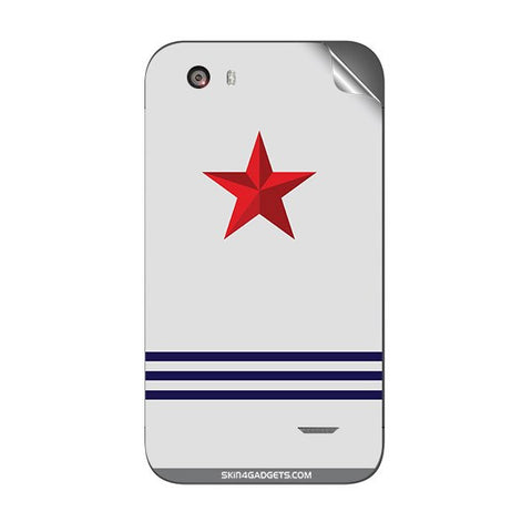Star Strips For MICROMAX A59 Skin