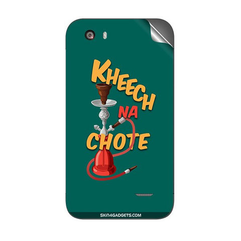 Kheech na Chote For MICROMAX A59 Skin