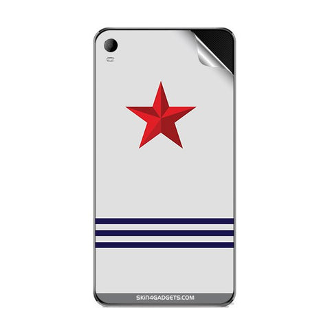 Star Strips For MICROMAX A093 Skin