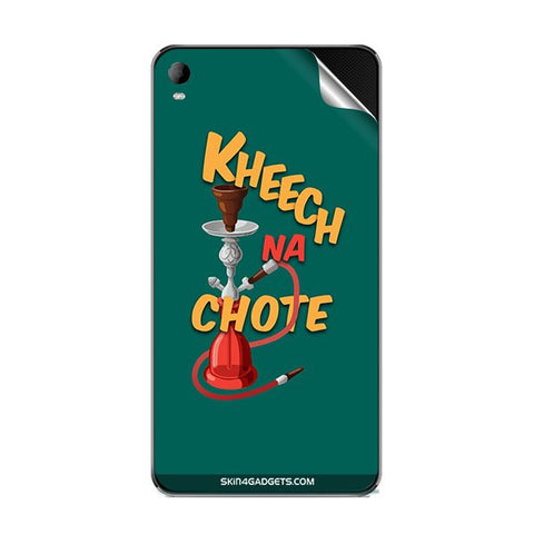 Kheech na Chote For MICROMAX A093 Skin