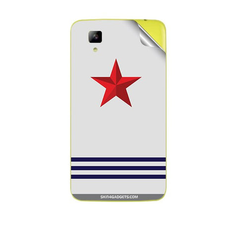 Star Strips For MICROMAX A067 BOLT Skin