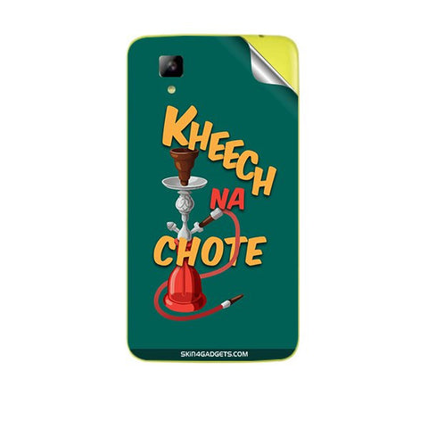 Kheech na Chote For MICROMAX A067 BOLT Skin