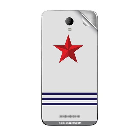 Star Strips For MICROMAX AQ5001 CANVAS JUICE 2 Skin