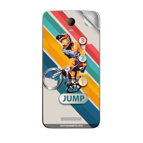 1 2 3 Jump For MICROMAX AQ5001 CANVAS JUICE 2 Skin