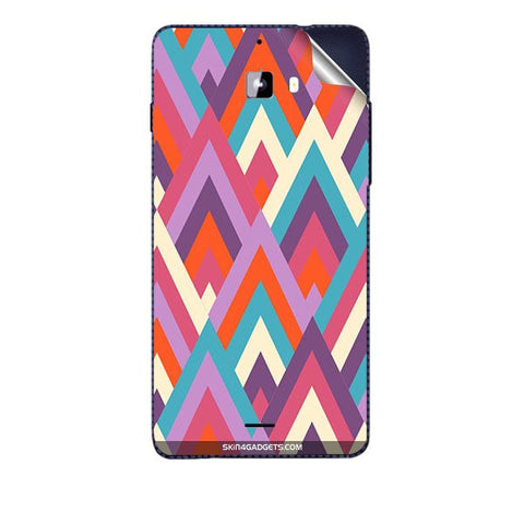Peaks For MICROMAX A311 CANVAS NITRO Skin