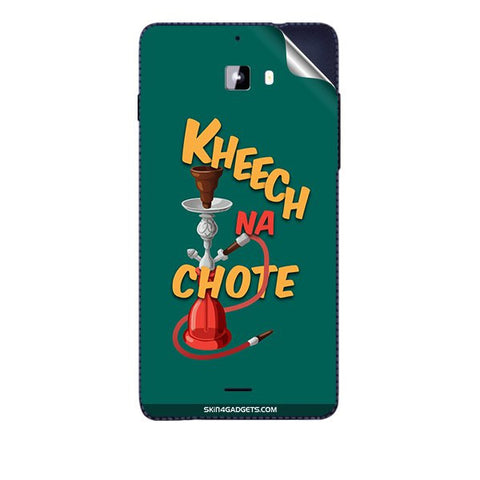 Kheech na Chote For MICROMAX A311 CANVAS NITRO Skin