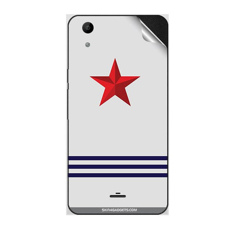Star Strips For MICROMAX Q345 CANVAS SELFIE LENS Skin