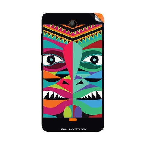 Tribal Face For NOKIA LUMIA 430 Skin