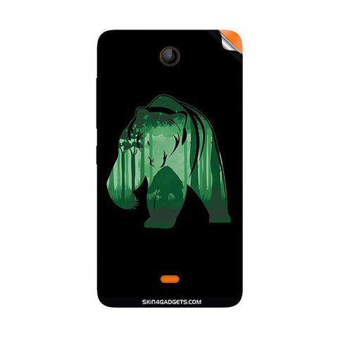 Bear For NOKIA LUMIA 430 Skin