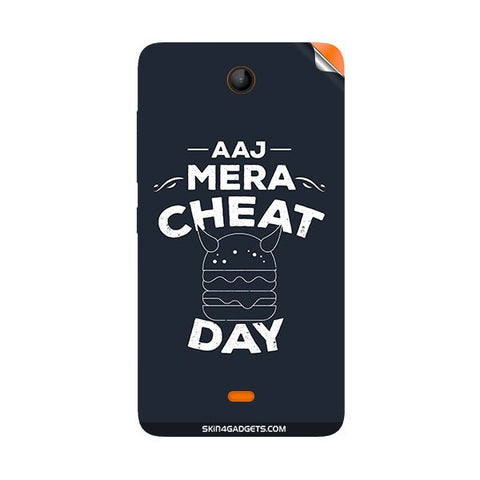 Aaj Mera Cheat Day For NOKIA LUMIA 430 Skin