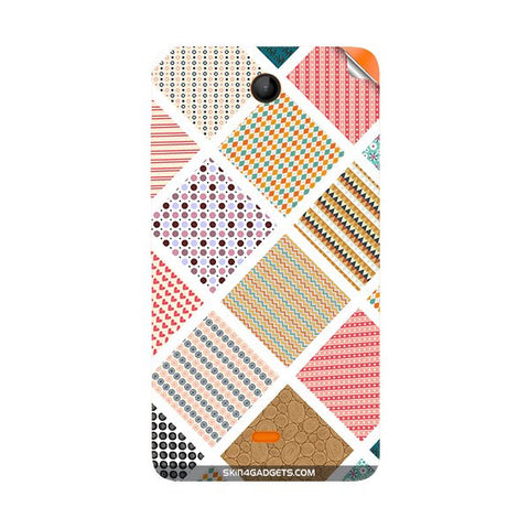 Varied Pattern For NOKIA LUMIA 430 Skin