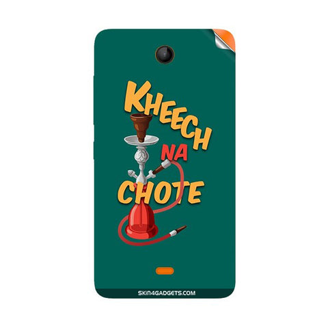 Kheech na Chote For NOKIA LUMIA 430 Skin