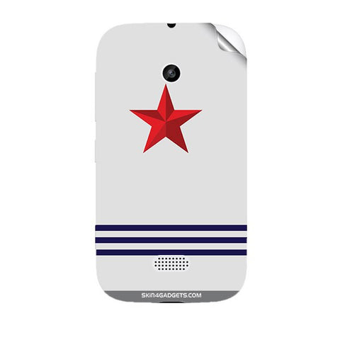 Star Strips For NOKIA LUMIA 510 Skin