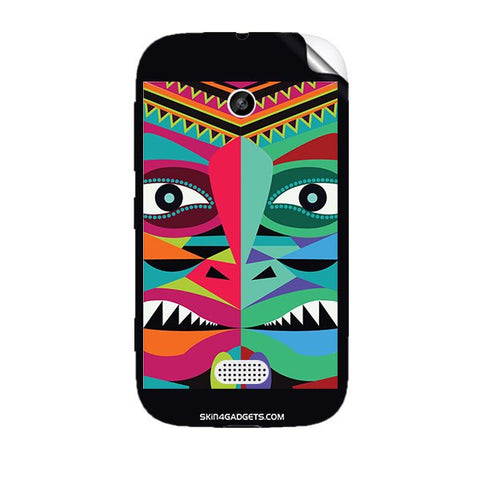Tribal Face For NOKIA LUMIA 510 Skin