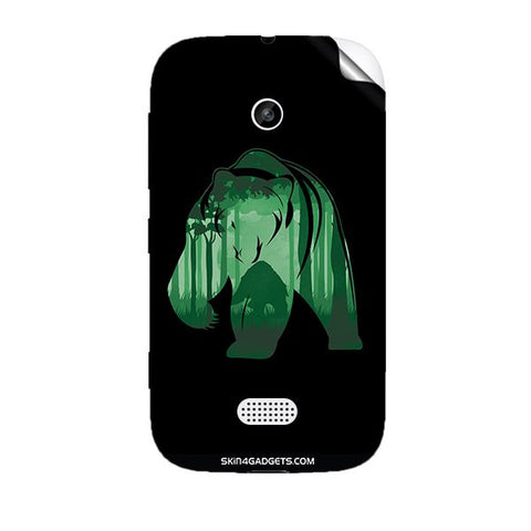 Bear For NOKIA LUMIA 510 Skin