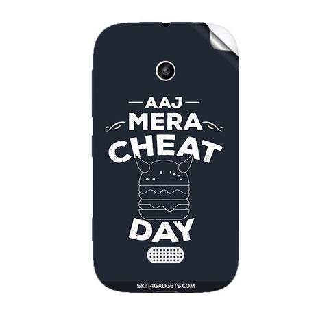 Aaj Mera Cheat Day For NOKIA LUMIA 510 Skin