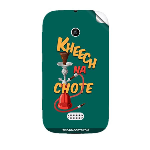 Kheech na Chote For NOKIA LUMIA 510 Skin