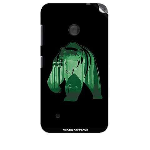 Bear For NOKIA LUMIA 530 Skin