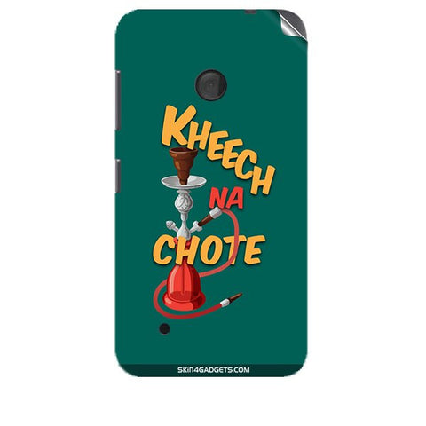 Kheech na Chote For NOKIA LUMIA 530 Skin