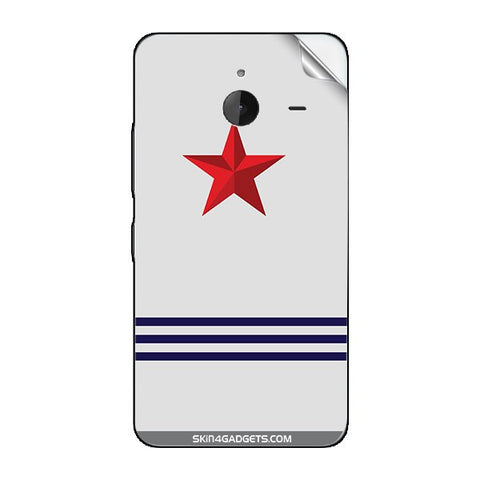 Star Strips For NOKIA LUMIA 635 Skin