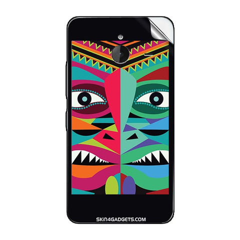 Tribal Face For NOKIA LUMIA 635 Skin