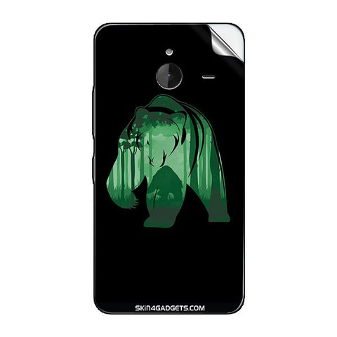 Bear For NOKIA LUMIA 635 Skin