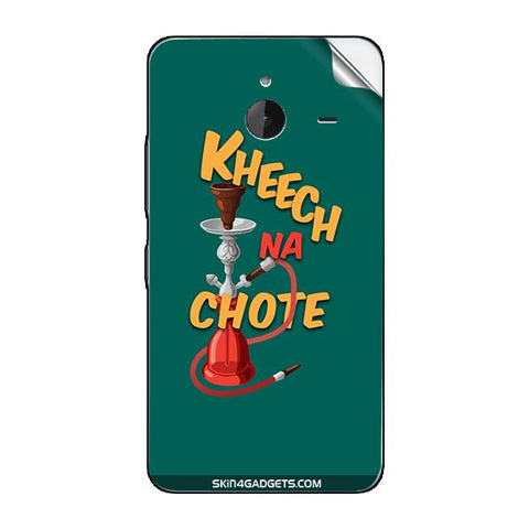 Kheech na Chote For NOKIA LUMIA 635 Skin