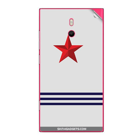 Star Strips For NOKIA LUMIA 800 Skin