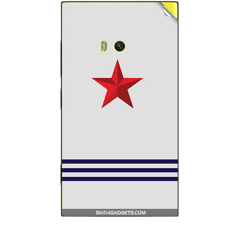 Star Strips For NOKIA LUMIA 920 Skin
