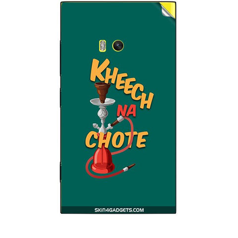 Kheech na Chote For NOKIA LUMIA 920 Skin